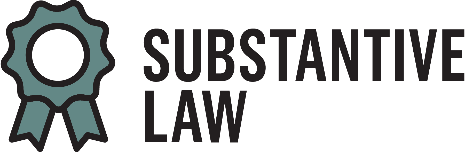 Substantive law